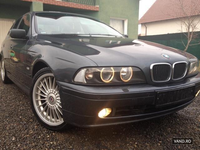 Vand BMW 520 2001 Diesel
