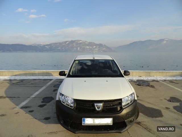 Vand Škoda Fabia 2014 Benzina