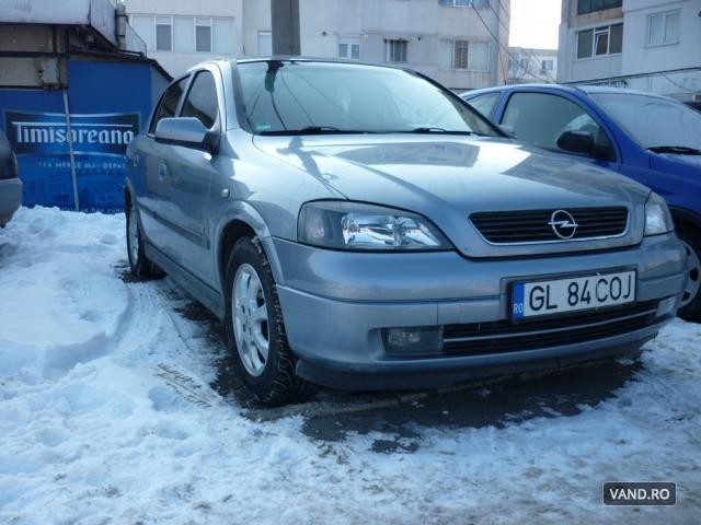 Vand Opel Astra 2003 Benzina