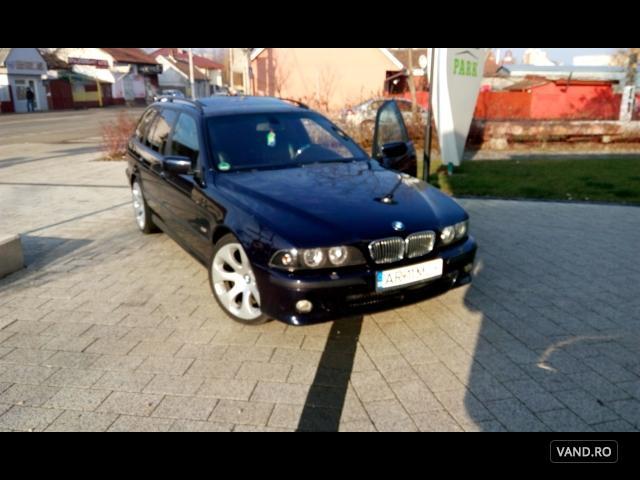 Vand BMW 525 2001