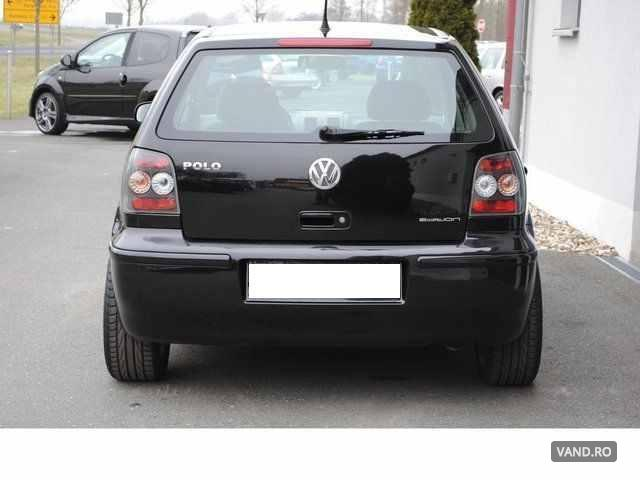 Vand Volkswagen Polo