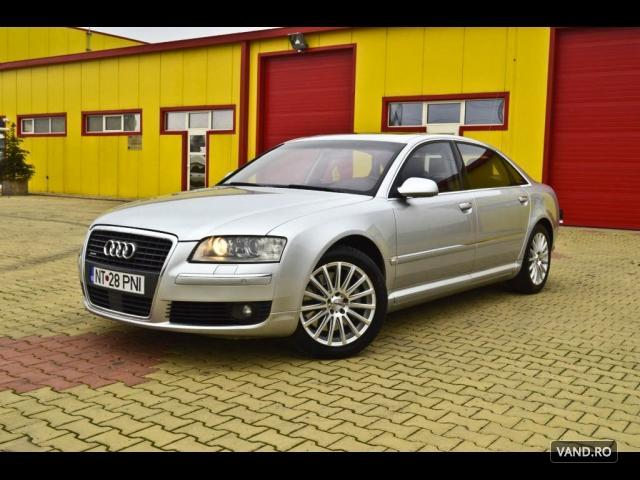 Vand Audi A8 2006 Diesel