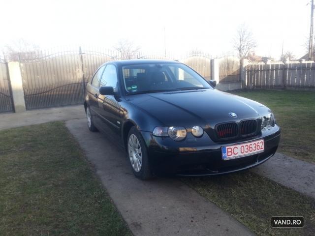 Vand BMW 316 2002 Benzina
