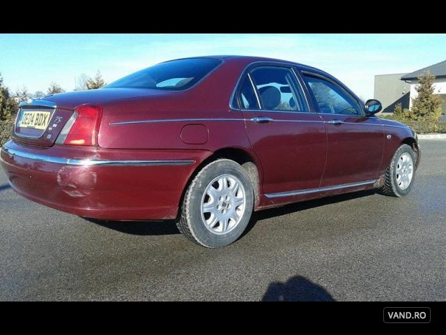 Vand Rover 75 2004 Diesel