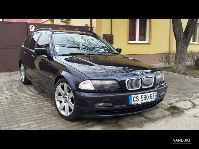 Vand BMW 330 2002 Diesel