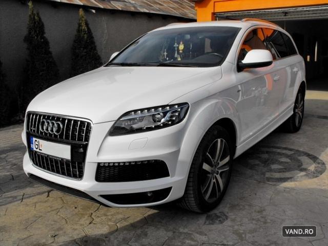 Vand Audi Q7 2010 Diesel
