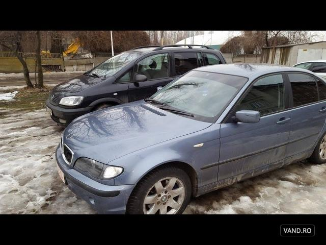 Vand BMW 325 2003 Benzina