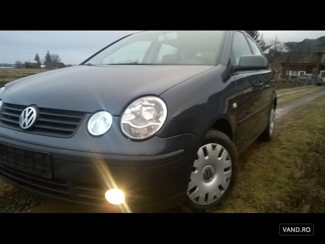 Vand Volkswagen Polo 2004