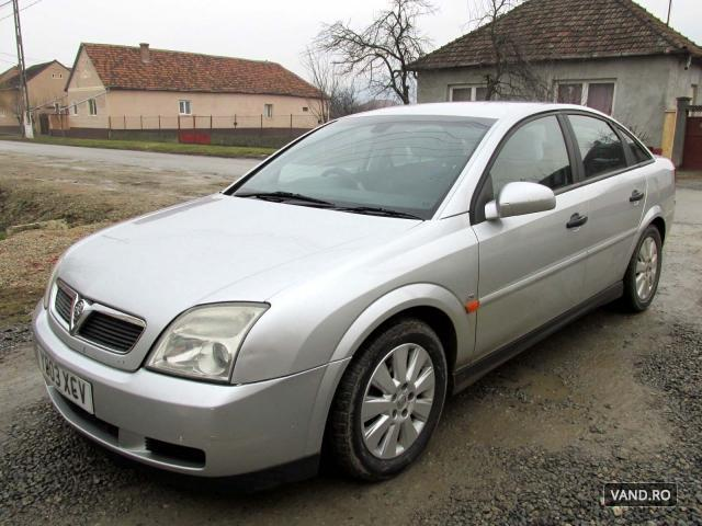 Vand Opel Vectra 2004 Diesel