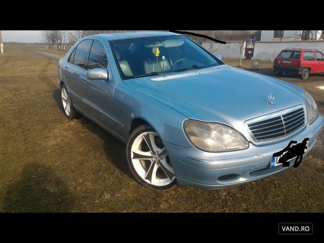 Vand Mercedes-Benz  0 Diesel