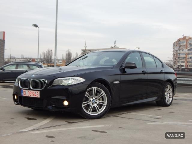 Vand BMW 530 2013 Diesel