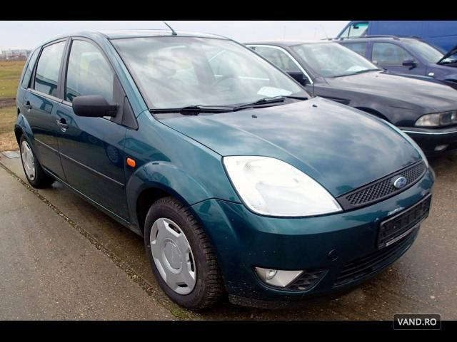 Vand Ford Fiesta 2002 Diesel
