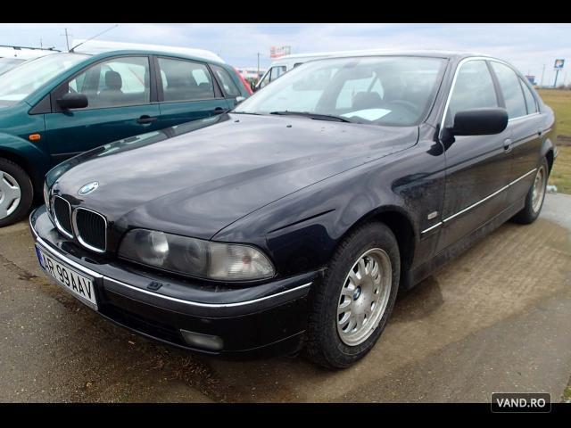 Vand BMW 520 2000 Diesel
