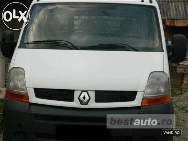 Vand Renault Master 2006 Diesel