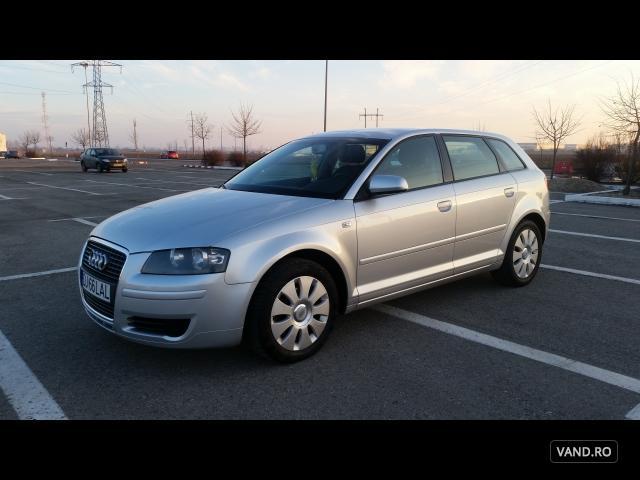 Vand Audi  2005 Diesel