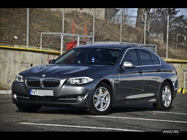 Vand BMW 525 2011 Diesel