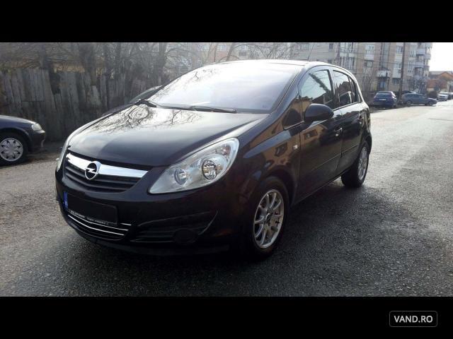 Vand Opel Corsa 2007 Diesel