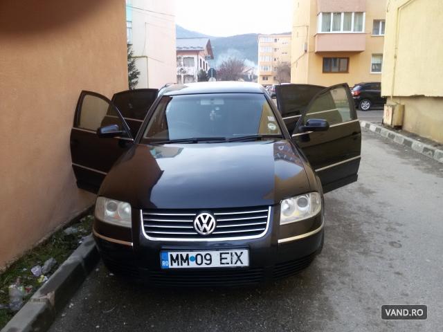 Vand Volkswagen Passat 2004 Benzina