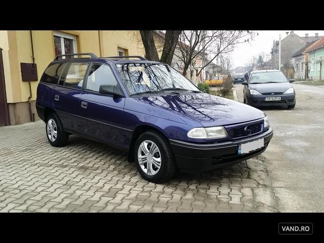 Vand Opel Astra 1997 Diesel