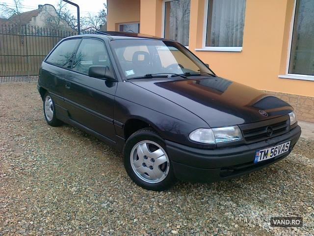 Vand Opel Astra 1993 Diesel