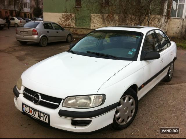 Vand Opel Omega 1997 Benzina