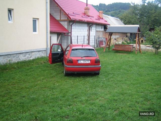 Vand Volkswagen Golf 1995 GPL