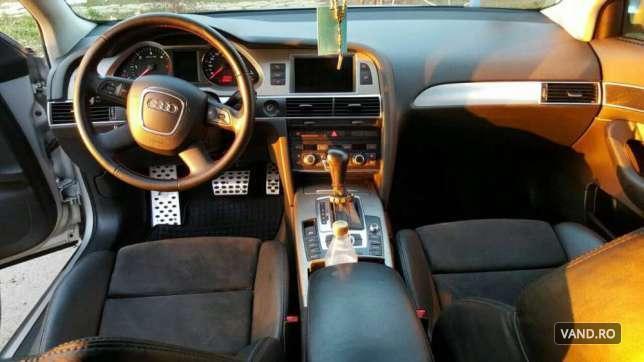 Vand Audi A6 2.7 T Quattro Tiptronic