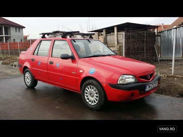 Vand Dacia Solenza 2005 Benzina