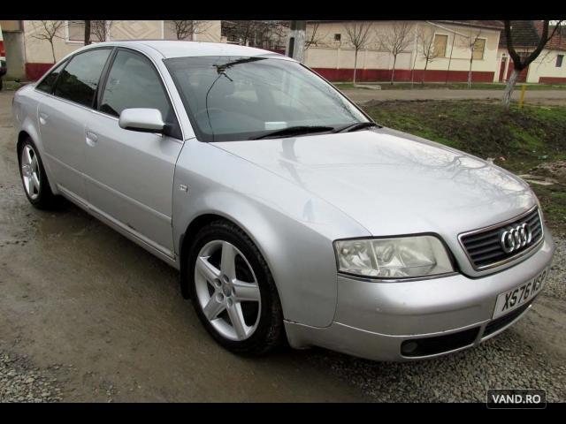 Vand Audi A6 2001 Diesel