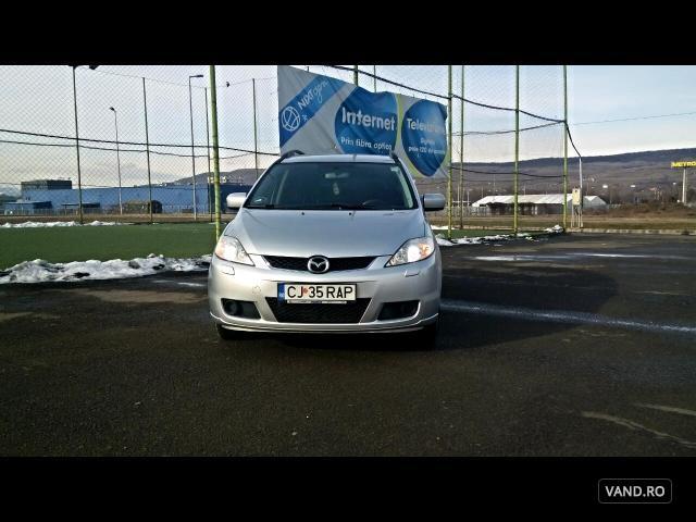 Vand Mazda 5 2006 Diesel