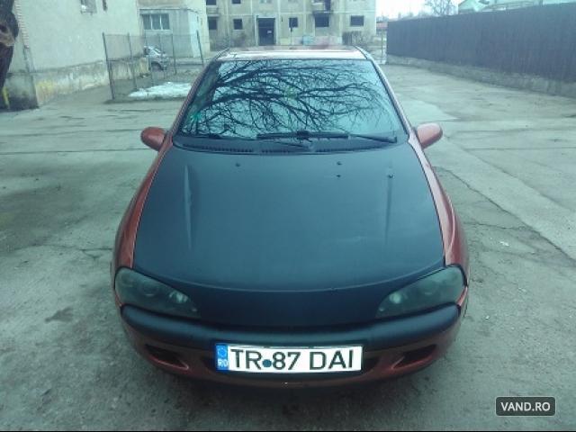 Vand Opel Tigra 1996 Benzina