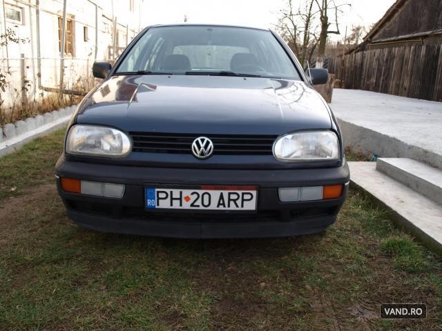 Vand Volkswagen Golf 1994 Benzina
