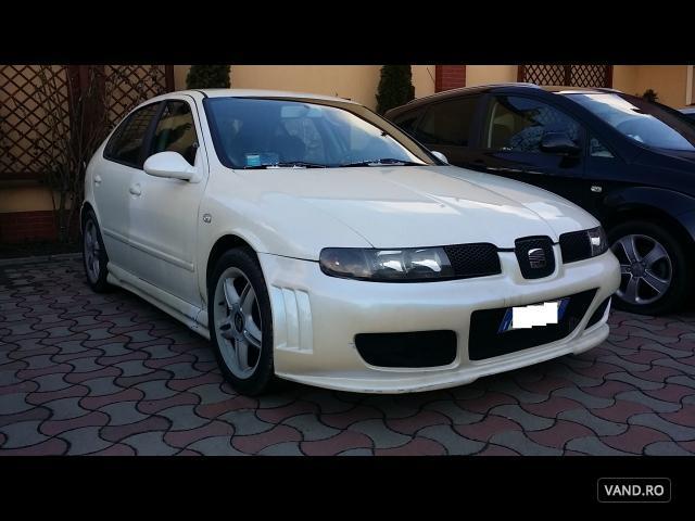Vand Seat Leon 2004 Diesel