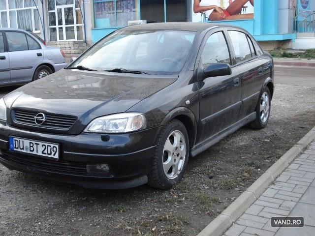 Vand Opel Astra 2002 GPL