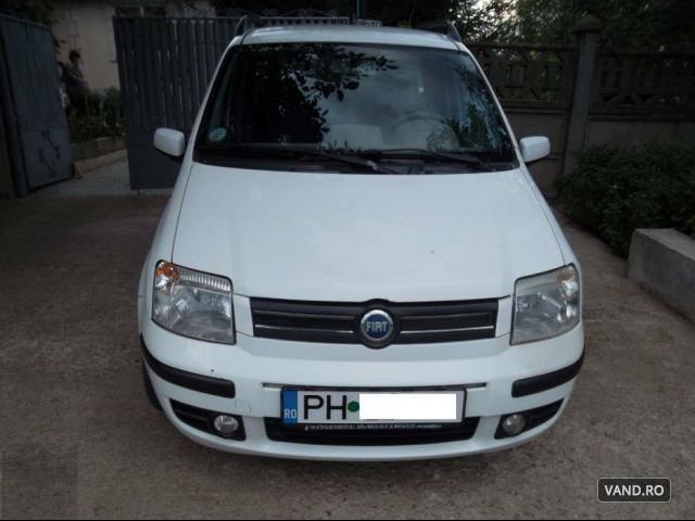Vand Fiat Panda 2005 Diesel