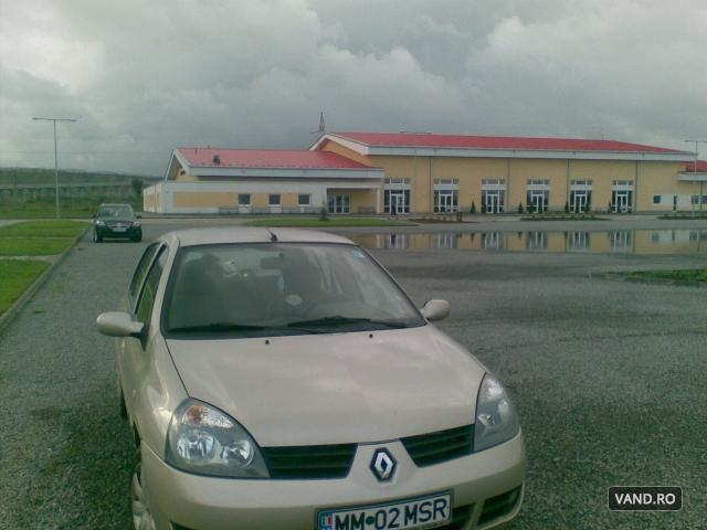 Vand Renault Symbol 2006 Benzina