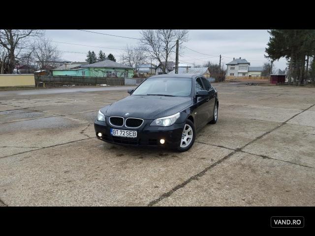 Vand BMW 525 2005 Diesel