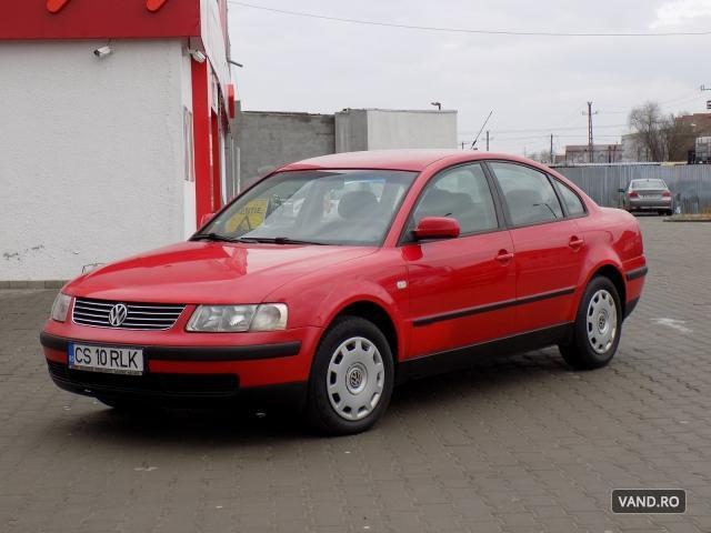 Vand Volkswagen Passat 1999 Benzina