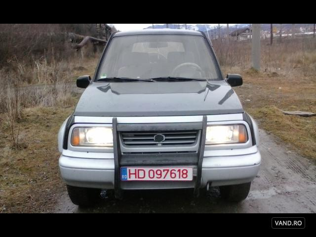 Vand Suzuki Vitara 1994 Benzina