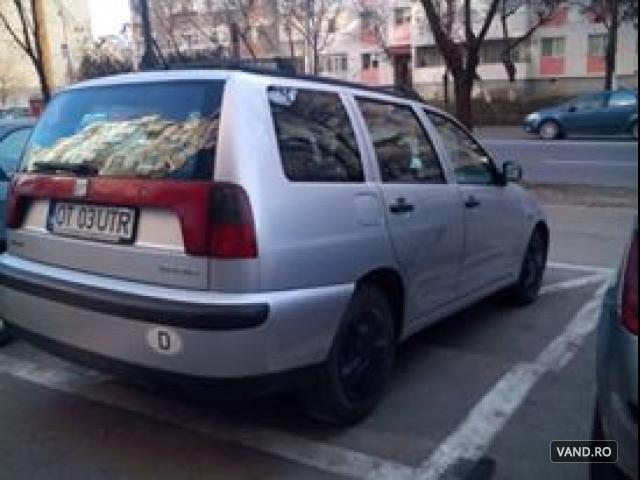 Vand Seat Cordoba 2001 Benzina