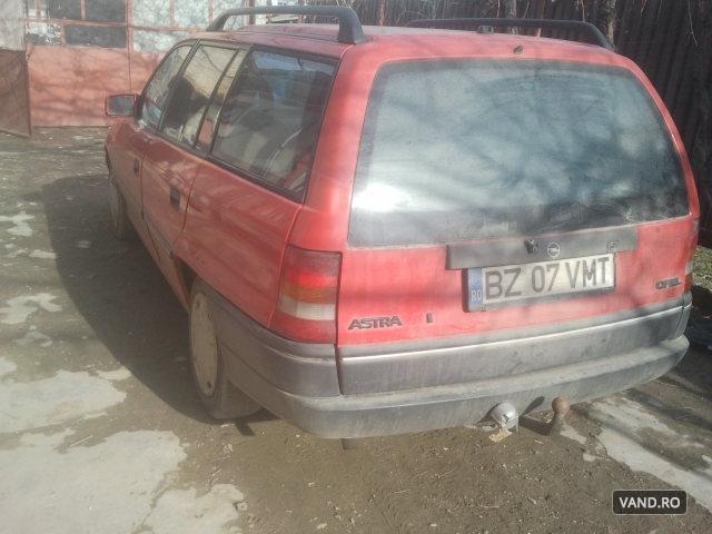 Vand Opel Astra 1992 GPL