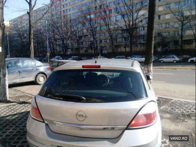 Vand Opel Astra 2008 Benzina