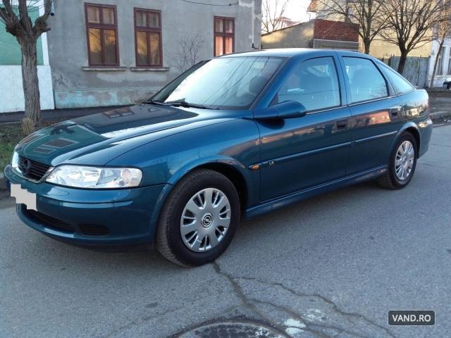 Vand Opel Vectra 2002 Benzina