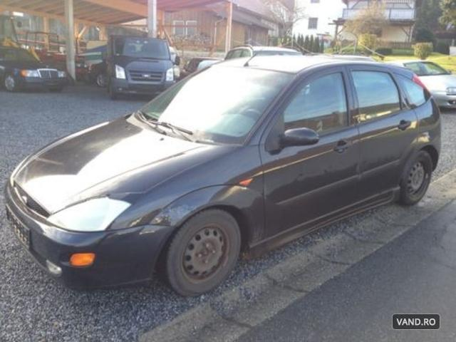 Vand Ford Focus 2001 Diesel