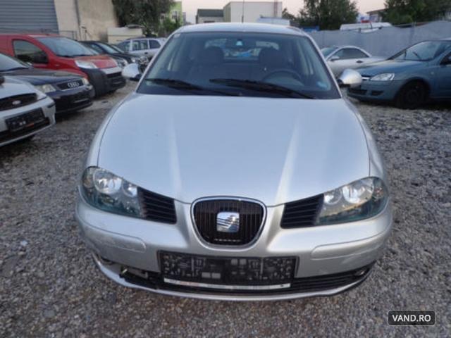 Vand Seat Ibiza 2004 Benzina
