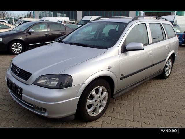 Vand Opel Astra 2003 Diesel