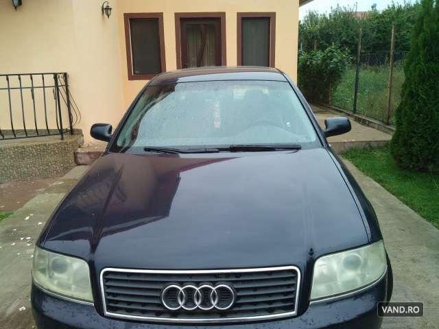 Vand Audi  2002 Diesel
