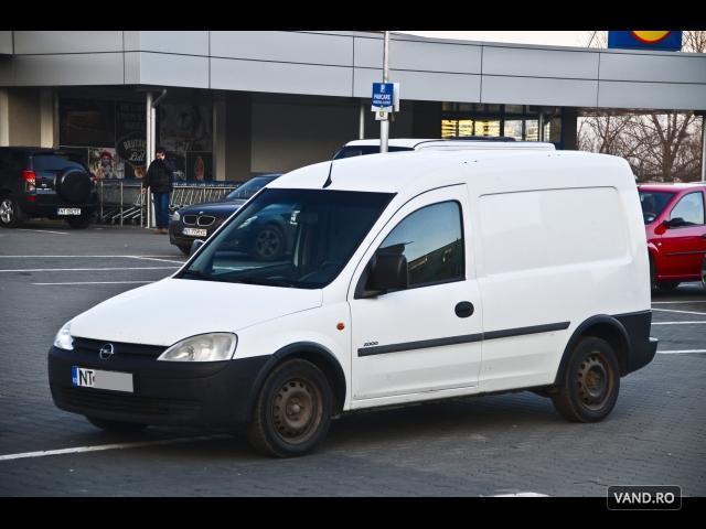 Vand Opel Combo 2002 Diesel