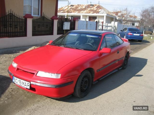 Vand Opel Calibra 1993 Benzina