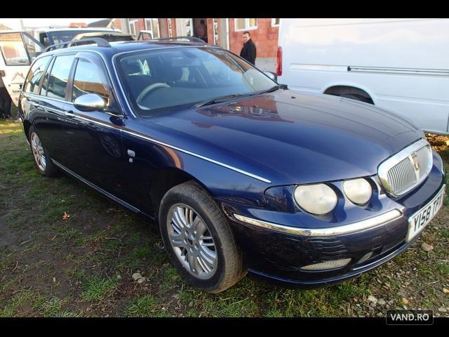 Vand Rover 75 2002 Diesel